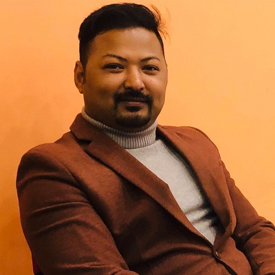 Mr. Sanjog Shakya : Software Developer