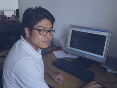 Mr. Suman Hada : Software Developer