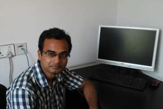 Mr. Amit Shrestha : Software Developer