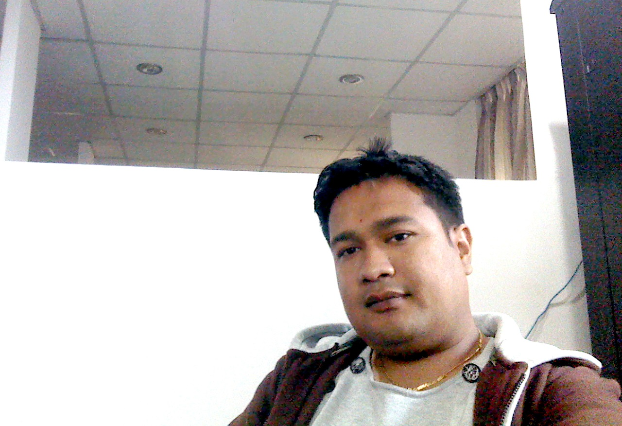 Mr. Sundar Shrestha : Sr. Database / System Database Administrator
