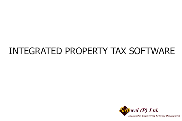 INTEGRATED PROPERTY TAX SOFTWARE