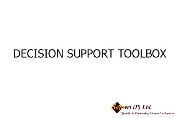 DECISION SUPPORT TOOLBOX