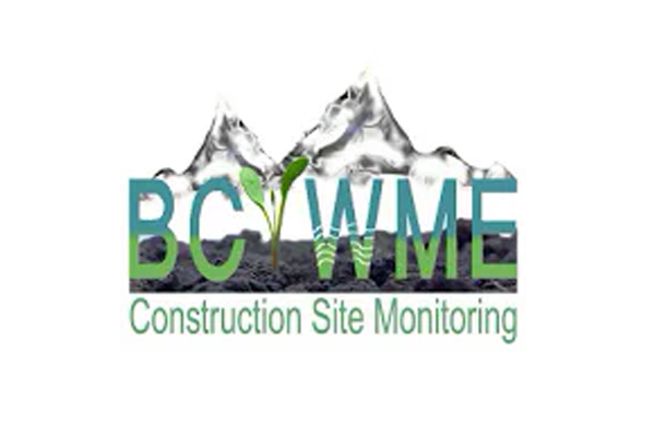 BCRWME CONSTRUCTION SITE MONITORING
