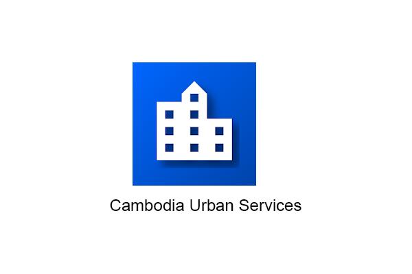 Cambodia Urban Services
