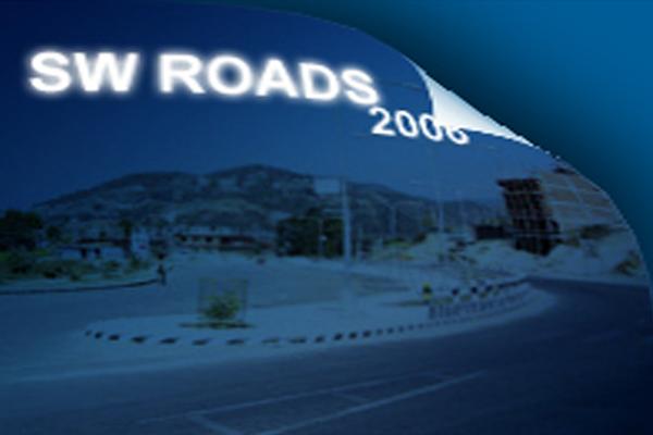 SW Road